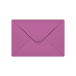C6 Spectrum Range Purple Envelopes