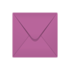 155x155mm Spectrum Range Purple Envelopes