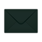 133x184mm Premium Range Black Envelopes
