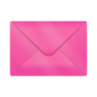 133x184mm Spectrum Range Fuchsia Pink Envelopes