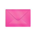C6 Spectrum Range Fuchsia Pink Envelopes