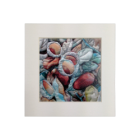 8'' x 8'' (Mount size) Square MiMo Archival Mounted™ Prints